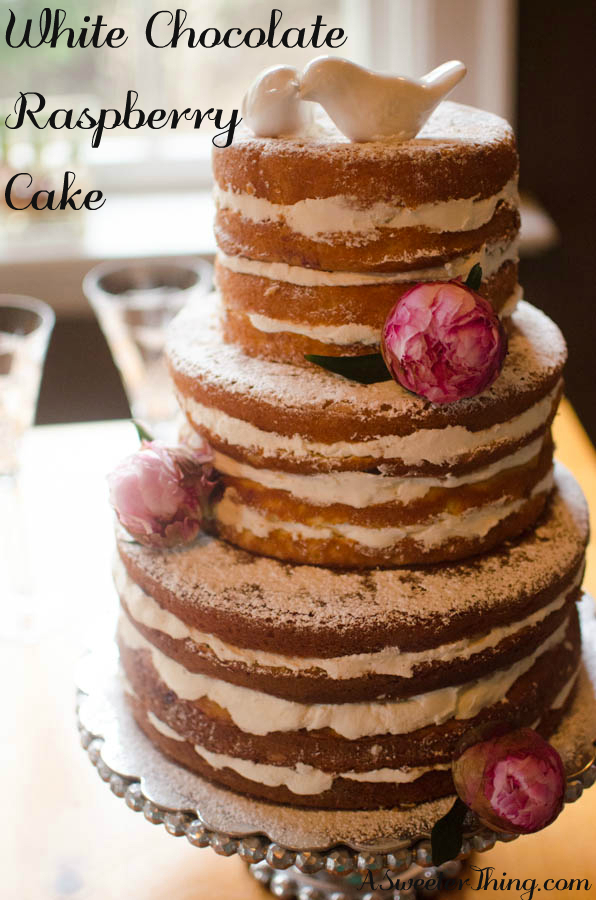 white chocolate and raspberry wedding cake recipe white chocolate raspberry cake 27243